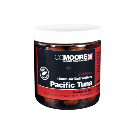 CC Moore - Pacific Tuna Air Ball Wafters