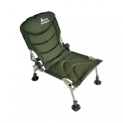 Carp Porter - Light Carry Recliner Chair