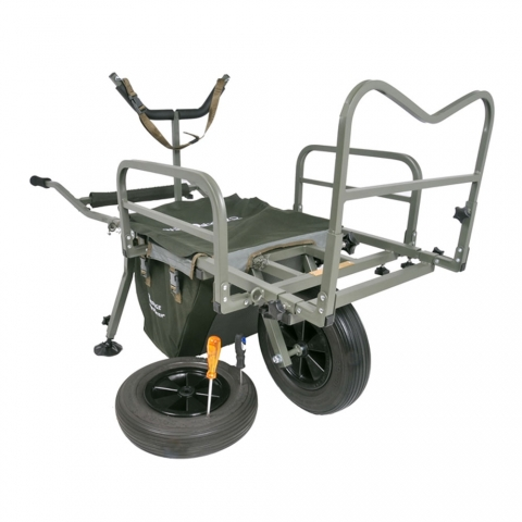 Carp Porter - MK2 Puncture Proof Barrow
