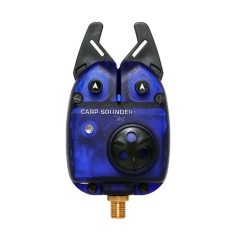 Carp Sounder - EXF NX Funkbissanzeiger - LED multicolor