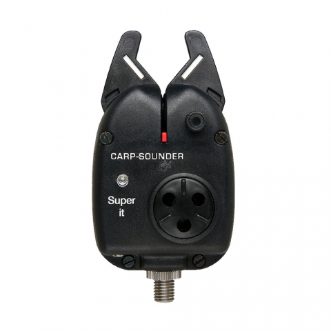 Carp Sounder - Super IT - Funkbissanzeiger LED rot
