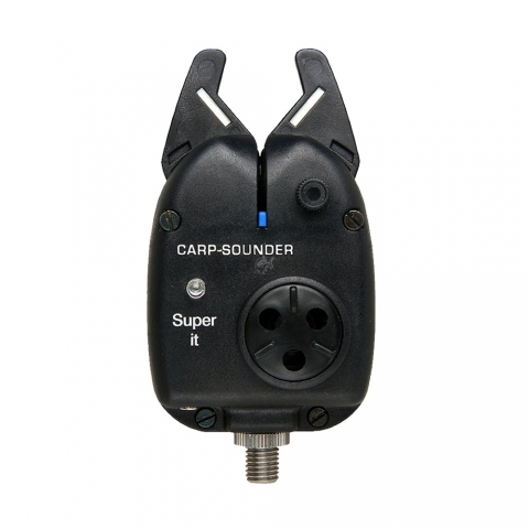 Carp Sounder - Super IT - Funkbissanzeiger LED multicolor