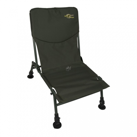 Carp Spirit - Level Chair