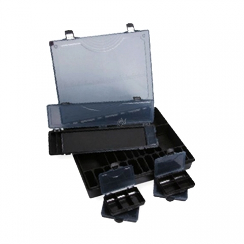 Carp Spirit - Tackle Box - Large Kit 7