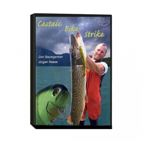 Castaic - Pike Strike - DVD
