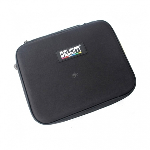 Delkim - Black Box Storage Case - Transportkoffer
