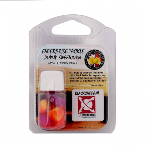 Enterprise Tackle - Classic Flavour Range - Blackcurrant - Yellow/Purple