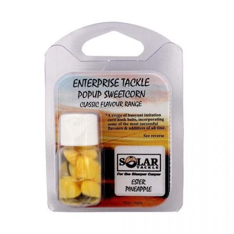 Enterprise Tackle - Classic Flavour Range - Ester Pineapple - Yellow