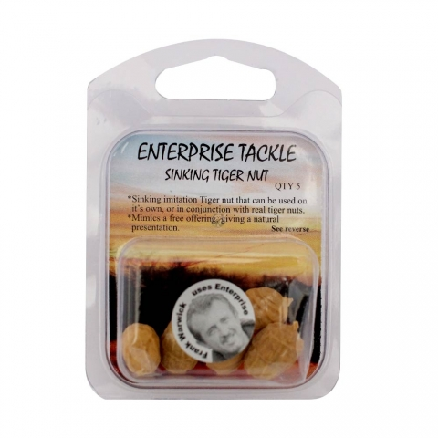 Enterprise Tackle - Popup Tigernut - Tigernussimitat