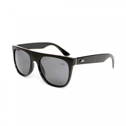 Fortis - Flat Top - Black