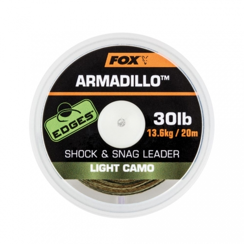 Fox - Armadillo Light Camo 20m 30lb
