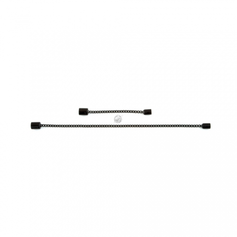 Fox - Black Label 3inch Link Chain