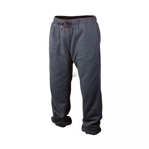 Fox - Chunk Heavy Jogger Lined Black Marl - 3XL