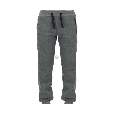 Fox - Chunk Ribbed Joggers Grey # L