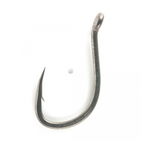 Fox - Edges Stiff Rig Beaked Hook - Size 7