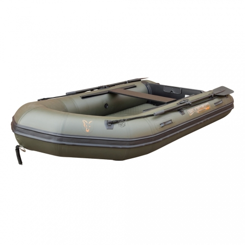 Fox - FX 290 Inflatable Boat 2,90m inc. Air Matress Floor