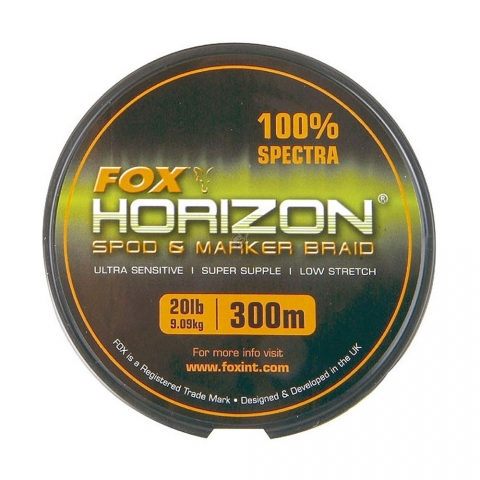 Fox - Horizon Spod & Marker Braid - 20lb.
