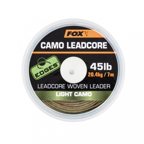 Fox - Light Camo Leadcore 45lb