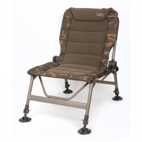 Fox - R1 Camo Chair
