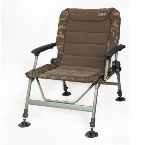 Fox - R2 Camo Chair