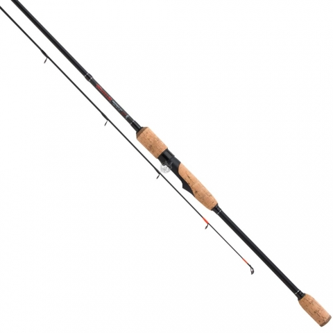 Fox Rage - Warrior Drop Shot Rod