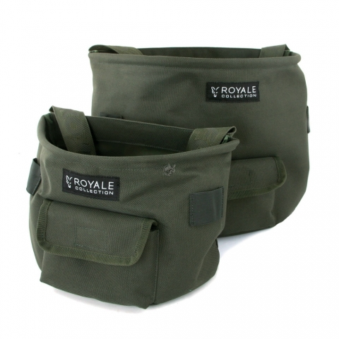 Fox - Royale Boilie / Stalking Pouch X Large