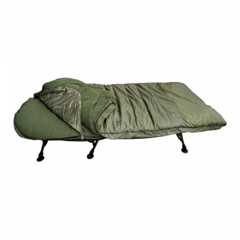 Fox - Ventec Evo KingSize Sleeping Bag