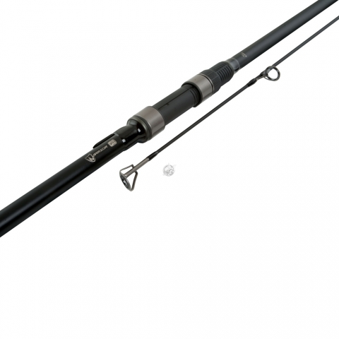 Fox - Warrior S - Karpfenruten 50 12ft 3lb