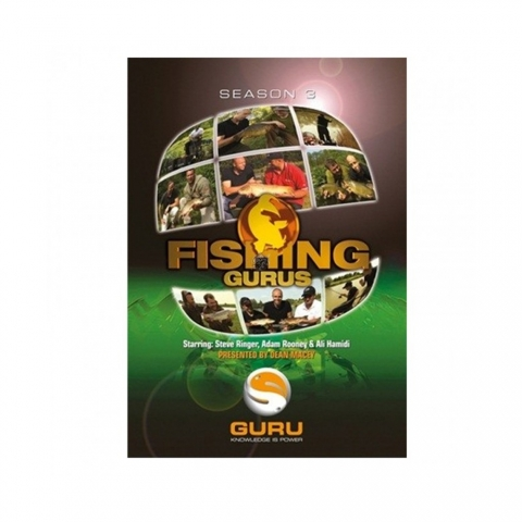 Guru - Fishing Gurus Season 3