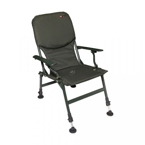 JRC - Contact Chair with Arms