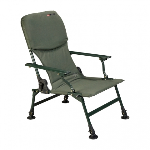JRC - Contact Recliner Chair - Karpfenstuhl