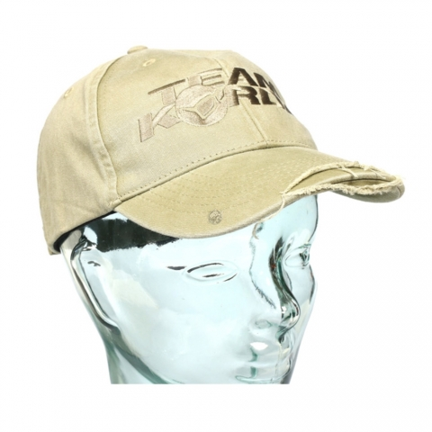 Korda - Team Korda Washed Cap