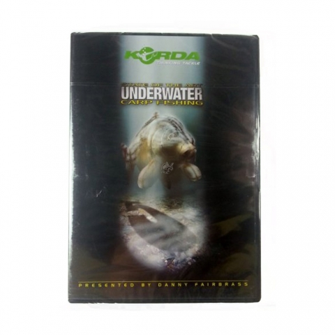 Korda - Underwater Carp Fishing DVD 5