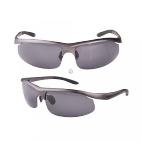 MAD - D-Fender Polbrille Grey