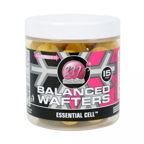 Mainline - Balanced Wafters - Essential Cell - 12mm