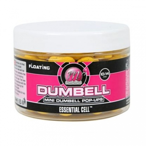 Mainline - Dumbell Pop-Ups - Essential Cell