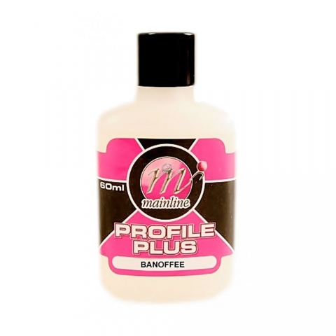 Mainline - Profile Plus - Golden Honey, 60ml