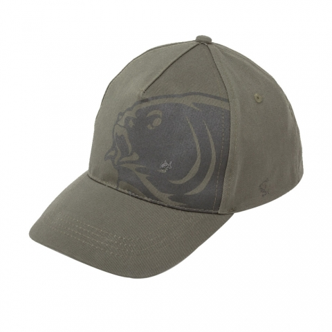 Nash - Bank Green Baseball Cap