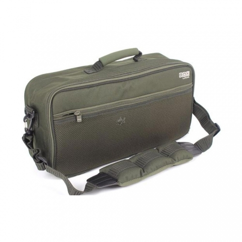 Nash - Box Logic - Bivvy Box Table - Carry Bag