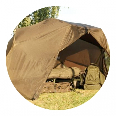 Nash - Brolly Mozzi Throw