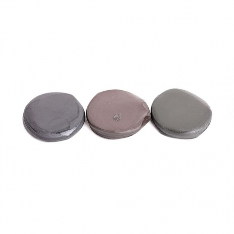 Nash - Cling on Tungsten Putty - Gravel