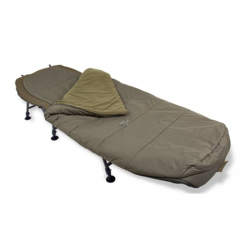 Nash - H-Gun 3 Leg Sleeping System