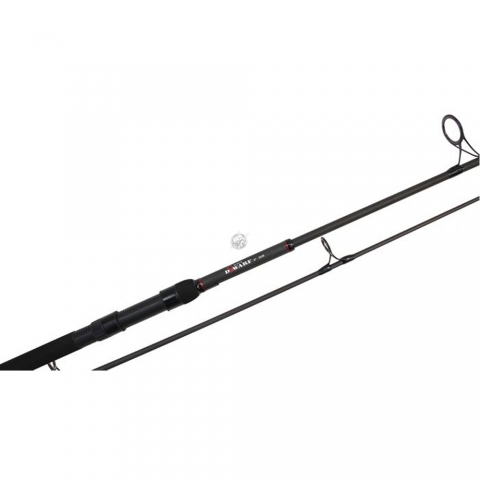 Nash - H-Gun DWARF Rod 9ft 3,5lb (New)