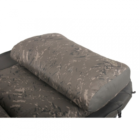 Nash - Indulgence Air Frame Pillow SS3 and SS4 Wide