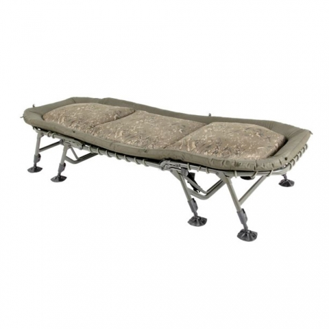 Nash - Indulgence Air Bed 4 - Wide