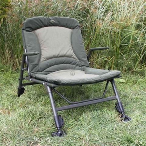 Nash - Indulgence Low Line Chair