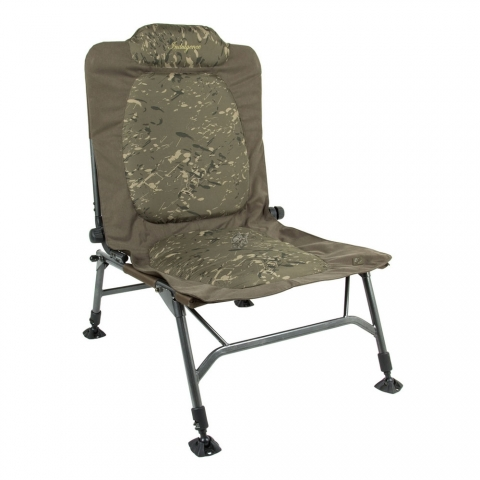 Nash - Indulgence Recliner LS