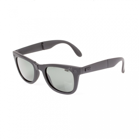 Nash - Micro-Pak Folding Polarised Sunglass - Grey