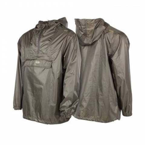 Nash - Packaway Waterproof Jacket - Size S