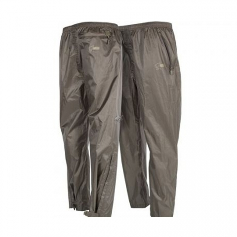 Nash - Packaway Waterproof Trousers -  Size S